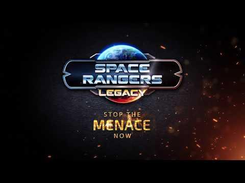 Space Rangers Heritage