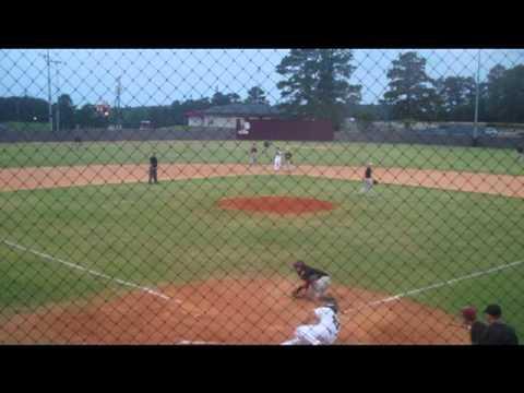 Pineville High School Baseball 2011