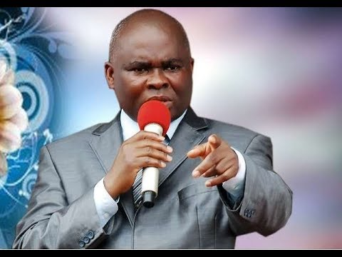 Download WARNING! GOD WILL DESTROY HUMANITY AGAIN.... BY PASTOR LAZARUS MUOKA