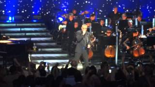 GEORGE MICHAEL: RUSSIAN ROULETTE & PRAYING FOR TIME at the Royal Albert Hall,London-Sat,29/09/12