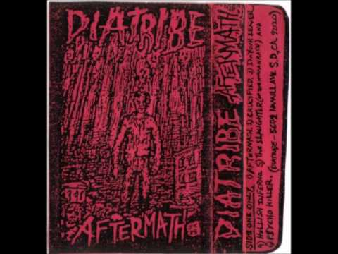Diatribe - I'm Your Leader