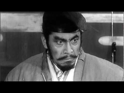 Throne of Blood (1957) HD Trailer