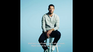 Burton Menswear X Jamie Redknapp: Hole-in-one?