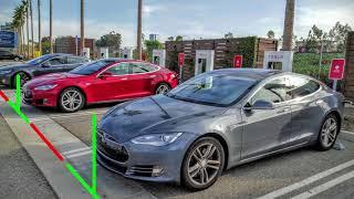 La cara oculta del coche eléctrico (2/3): Cargadores y reflexión