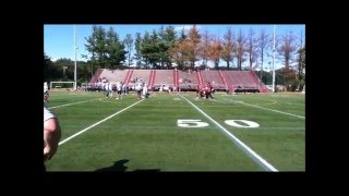 Lowell Pop Warner Game #2 thumbnail