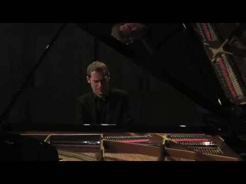 Debussy: Clair de Lune - David Jalbert, piano