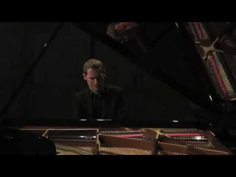 Debussy: Clair de Lune - David Jalbert, piano