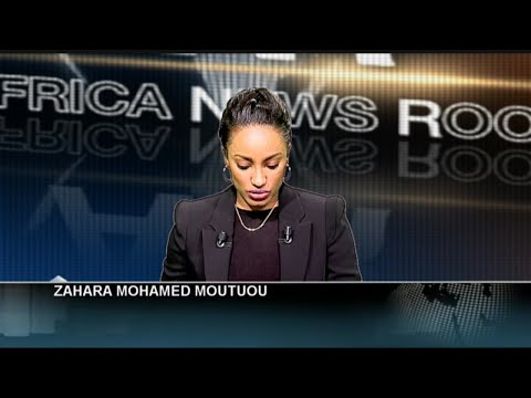 AFRICA NEWS ROOM - Togo : L'opposition maintient la pression (1/3)