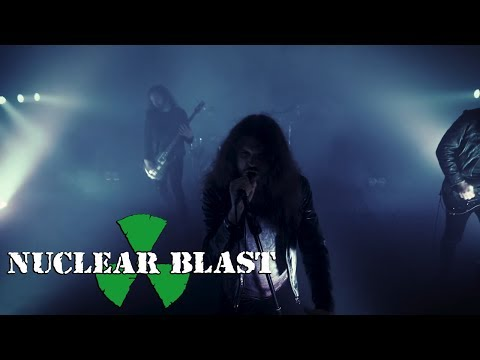NAILED TO OBSCURITY - Black Frost (OFFICIAL VIDEO) Mp3
