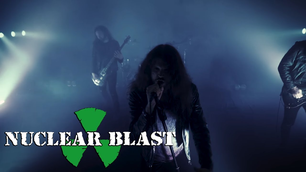 black-frost-video