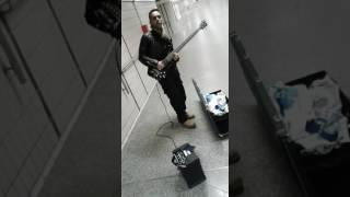 Performance street bass