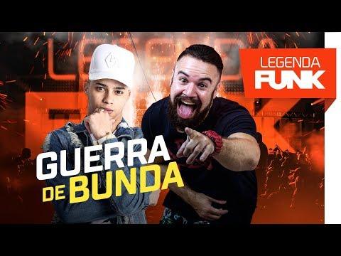 MC Jefinho e MC Maromba - Guerra de Bunda Feat Dennis DJ (Official Music