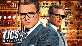 Kingsman Hd Filme