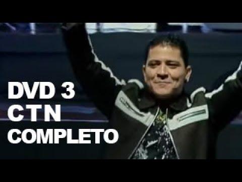 "Washington Brasileiro DVD Vol.3 Completo "" Dj André """
