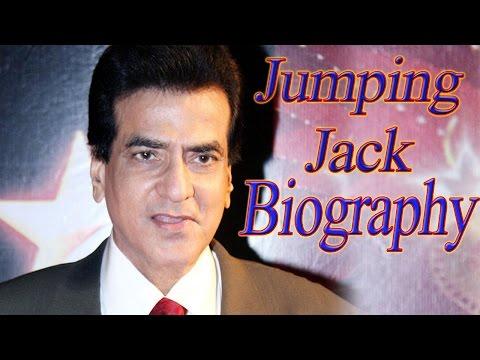 Jeetendra (Jumping Jack) - Biography - मराठी