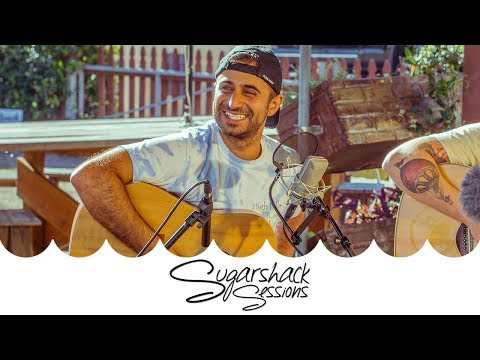Rebelution - City Life (Live Acoustic) | Sugarshack Sessions