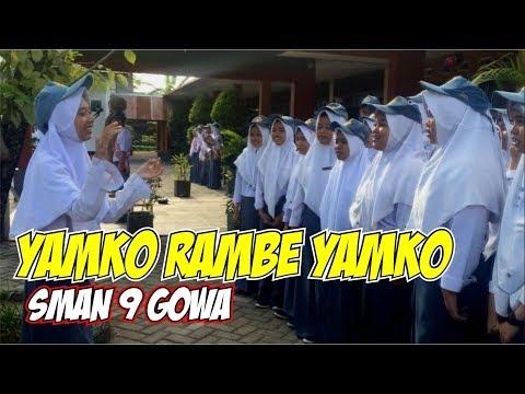 Yamko Rambe Yamko