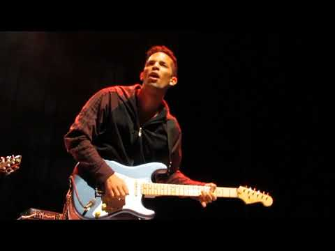 Me & Mr  Clapton Tributo a  Eric Clapton FT  Mike Gerardino en el Sibelius Fest