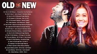 Old Vs New Bollywood Mashup Songs 2020   Hindi Songs Mashup 2020 April   Old is Gold Romantic mashup