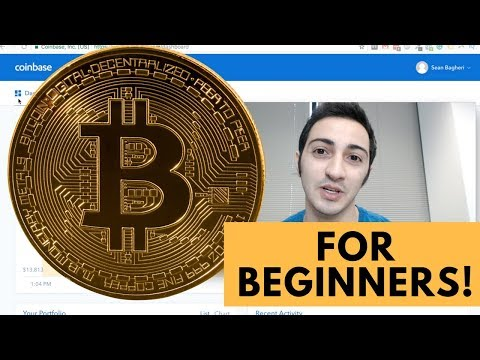 Bitcoin For Beginners - Low Risk Investment Strategies to Get Started