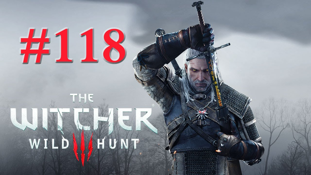 The Witcher Rittersporn