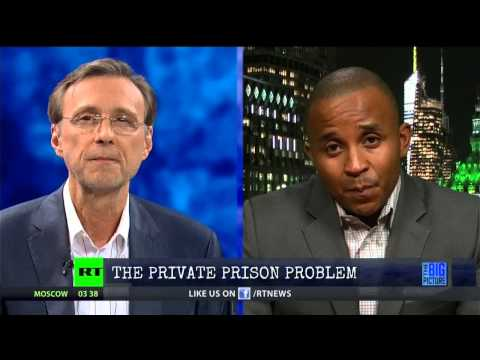 Wake Up! Private Prisons are a Scam