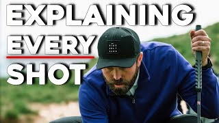 HOW I PLAY GΟOD GOLF | All shots explained