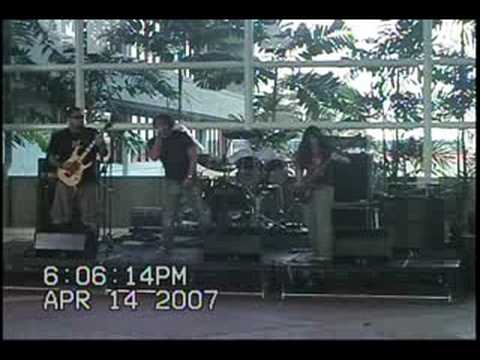 Augustine live @ University of Hawaii-At Hilo