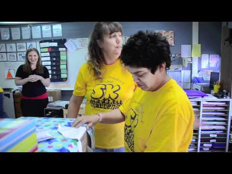 W.R.I.T.E. Program Winner Ottawa Glandorf High School