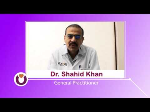 Dr. Shahid Khan - General Practitioner, talks about Hypertension.