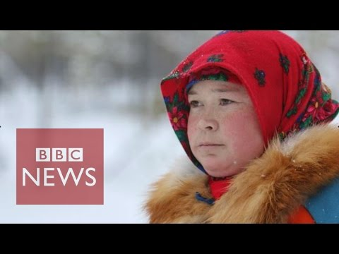 "Good Girls/Siberia: '""I don''t have time to use the internet""' - BBC News"