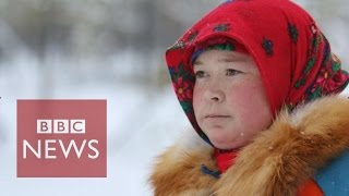 """Good Girls/Siberia: '""""I don''t have time to use the internet""""' - BBC News"""