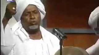 مديح أولاد أبوكساوي(المادح ابراهيم عابدين)