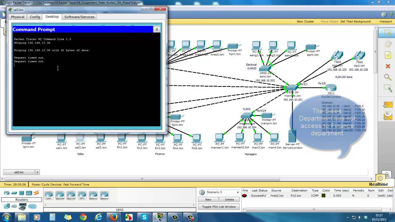 how to add gigabit 0 2 cisco packet tracer