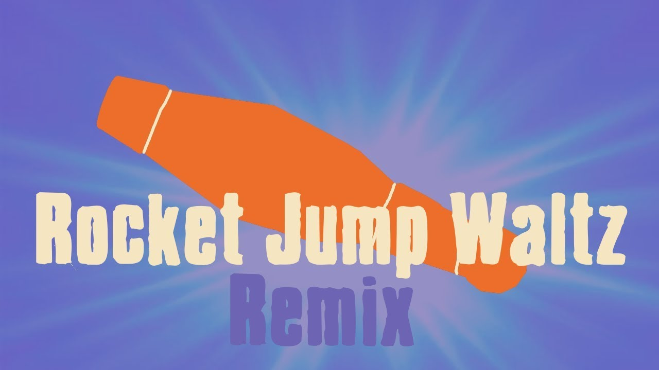 TF2 Remix Rocket Jump Waltz Halloween