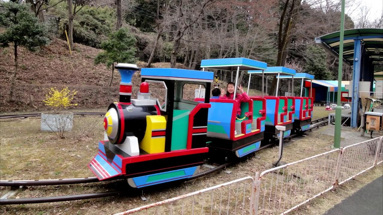 青梅 鉄道 公園 青梅鉄道公園 関東で子どもと一緒に楽しむ公園とアスレチック