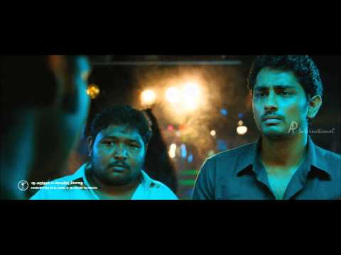 Udhayam NH4 | Tamil Movie Comedy | Siddharth | Ashrita Shetty | Kay Kay Menon