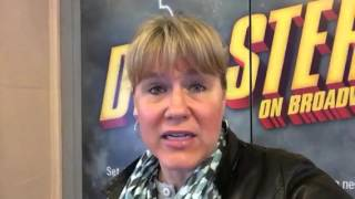 Broadway Theater Rush Tickets with Patti Honacki. video for 4-2-16