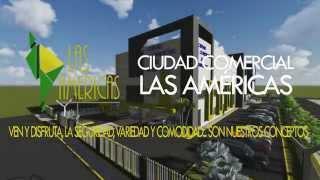Ciudad Comercial Las Américas - Ciudad Ojeda