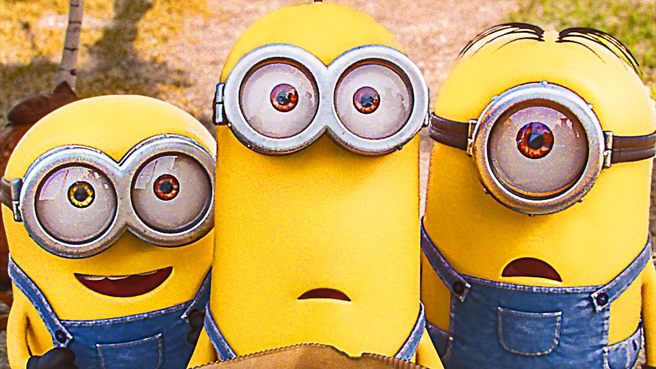 minions film deutsch
