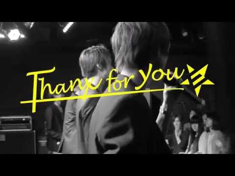 【MV】Thanx for you(Full ver2.) EMALF