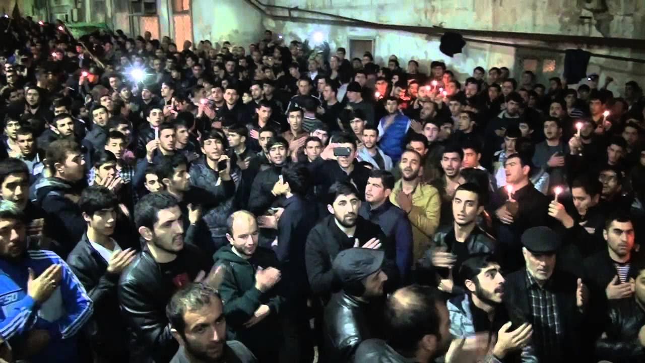 Seyyid Peyman Boradigahi - Fatimecan dur - 2018