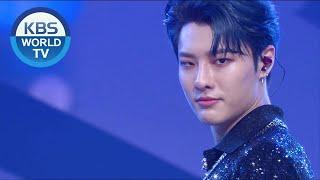 WOODZ(조승연) - Love Me Harder(파랗게) [Music Bank / 2020.07.10]