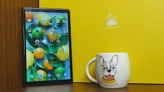 Китайский планшет за 90$ в 2020 c 4G и стереодинамиками!
