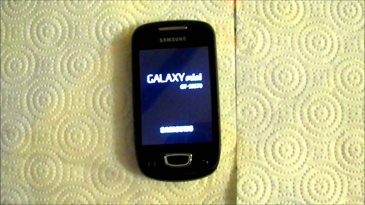 driver samsung galaxy s5570 mini