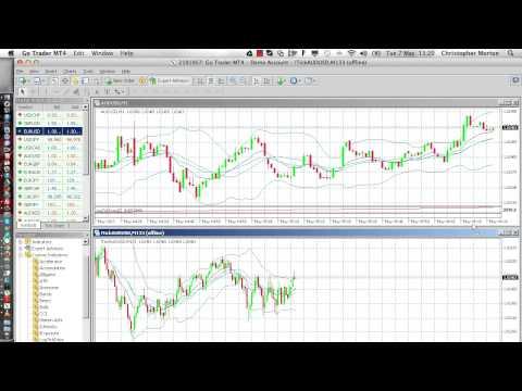 - Binary Risk Analysis & Options Trading