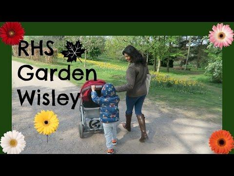 Sunday Stroll | RHS Garden Wisley