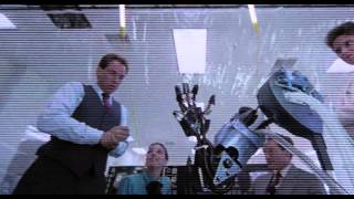 RoboCop 1987 - birth & reveal scene - The original is more tha…