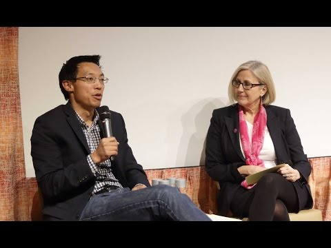 Eric Chien Interview - Stuxnet, Cybersecurity, and Cyber Warfare