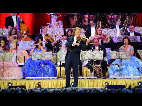 Andre Rieu & Johann Strauss Orchestra